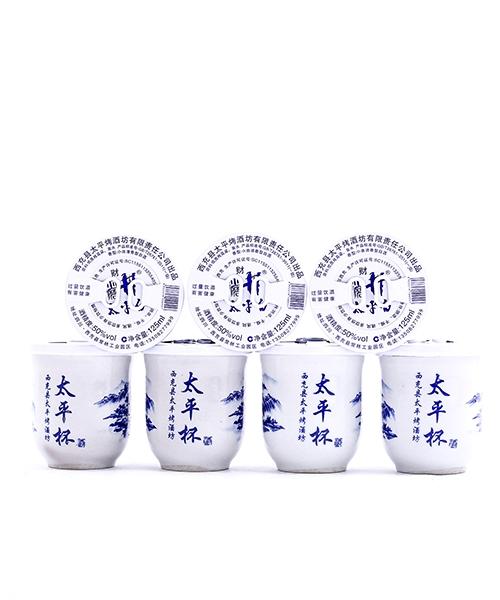四川白酒加盟